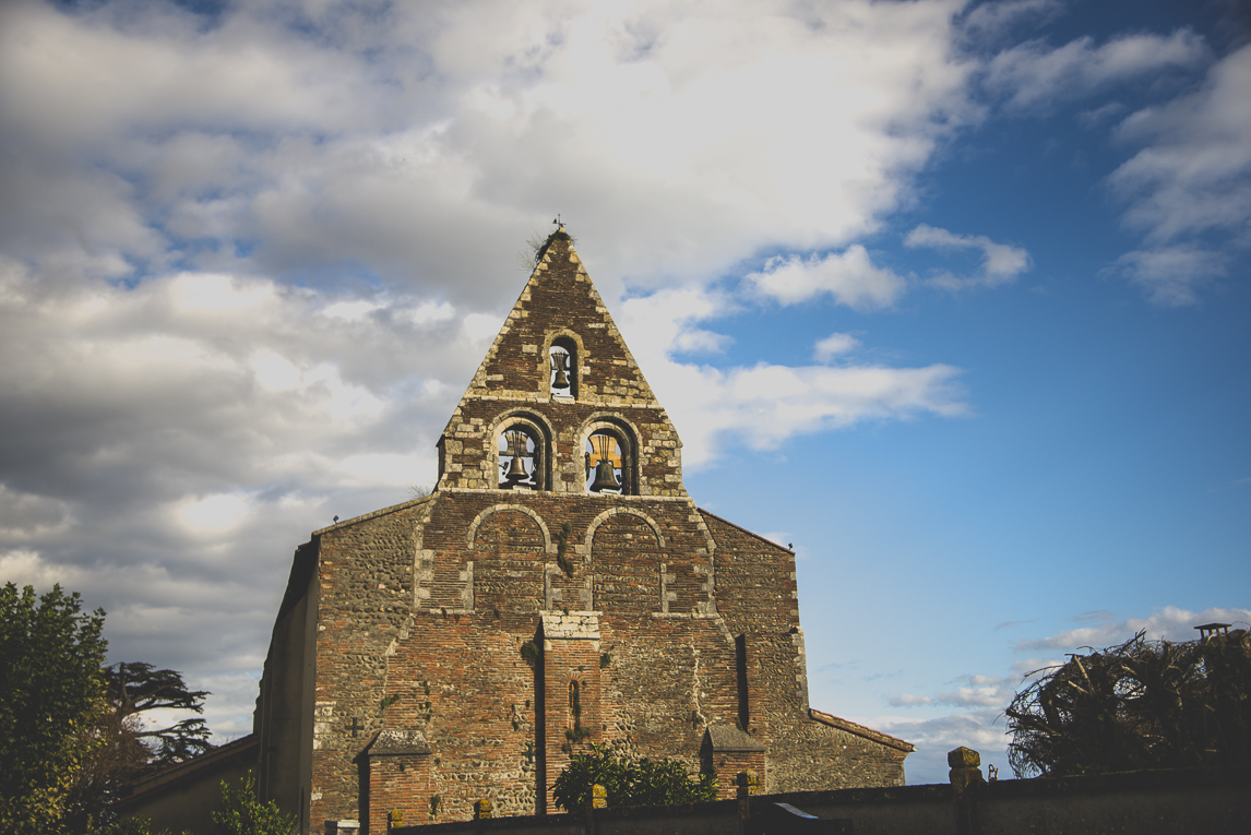 rozimages - travel photography - Mondavezan church - Mondavezan, France