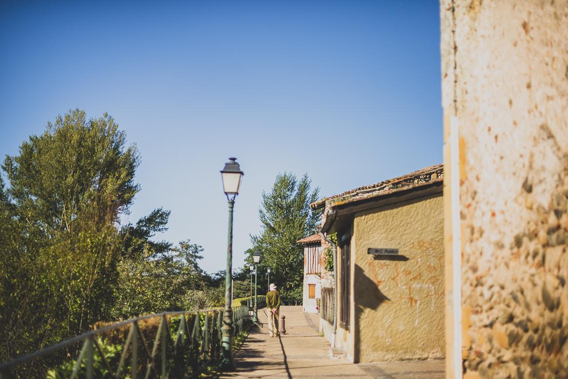 rozimages - photographie de voyage - allée - Palaminy, France