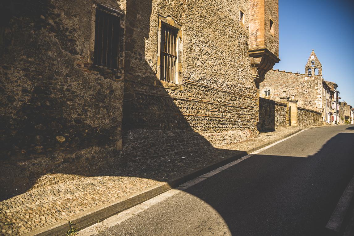 rozimages - photographie de voyage - rue de bastide - Palaminy, France
