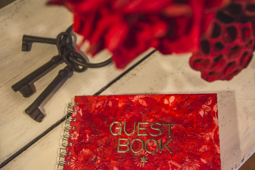 rozimages - commercial photography - bed and breakfast - Five Rivers Retreat B&B - guestbook - Lumsden, New Zealand