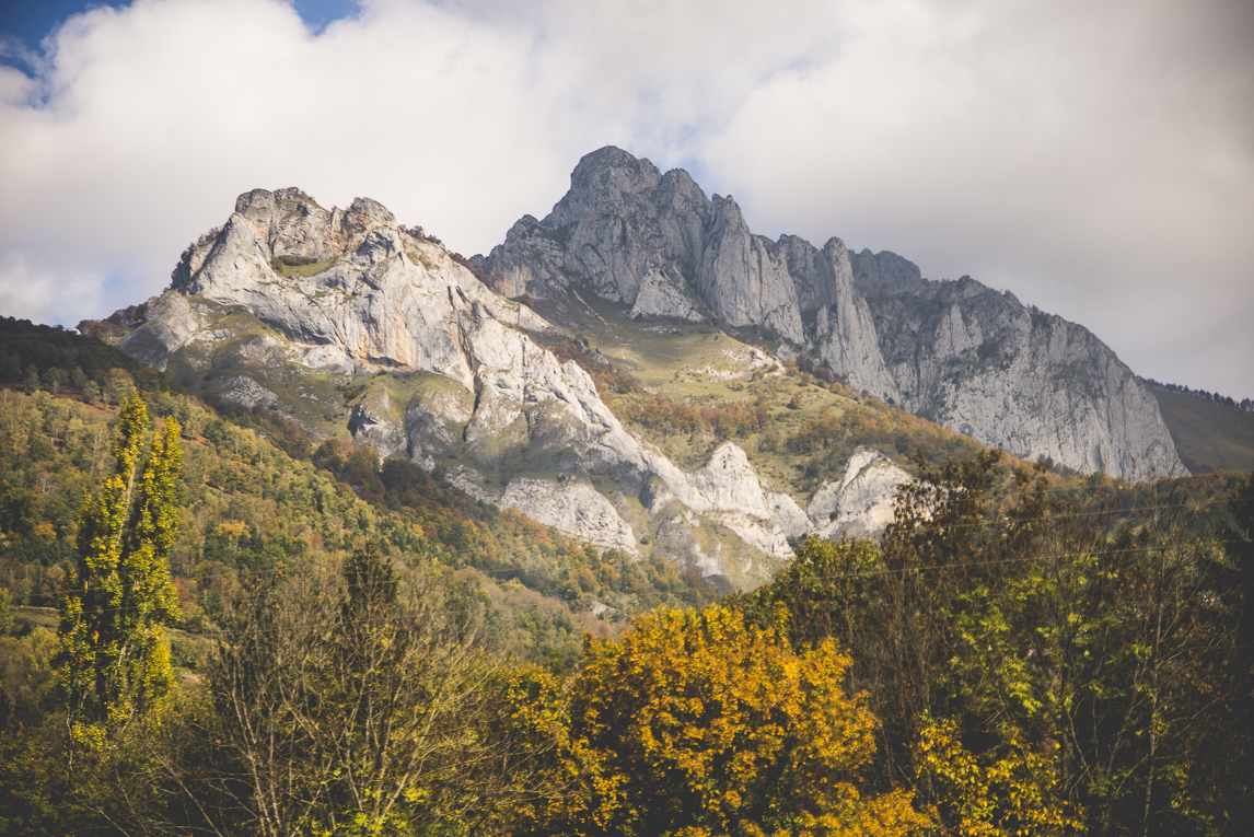 rozimages - travel photography - mountains - Pyrénées, France