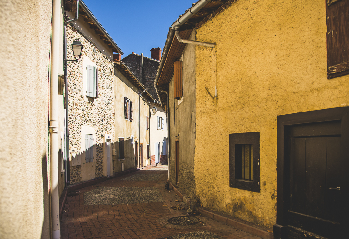rozimages - travel photography - street - Martres-Tolosane, France