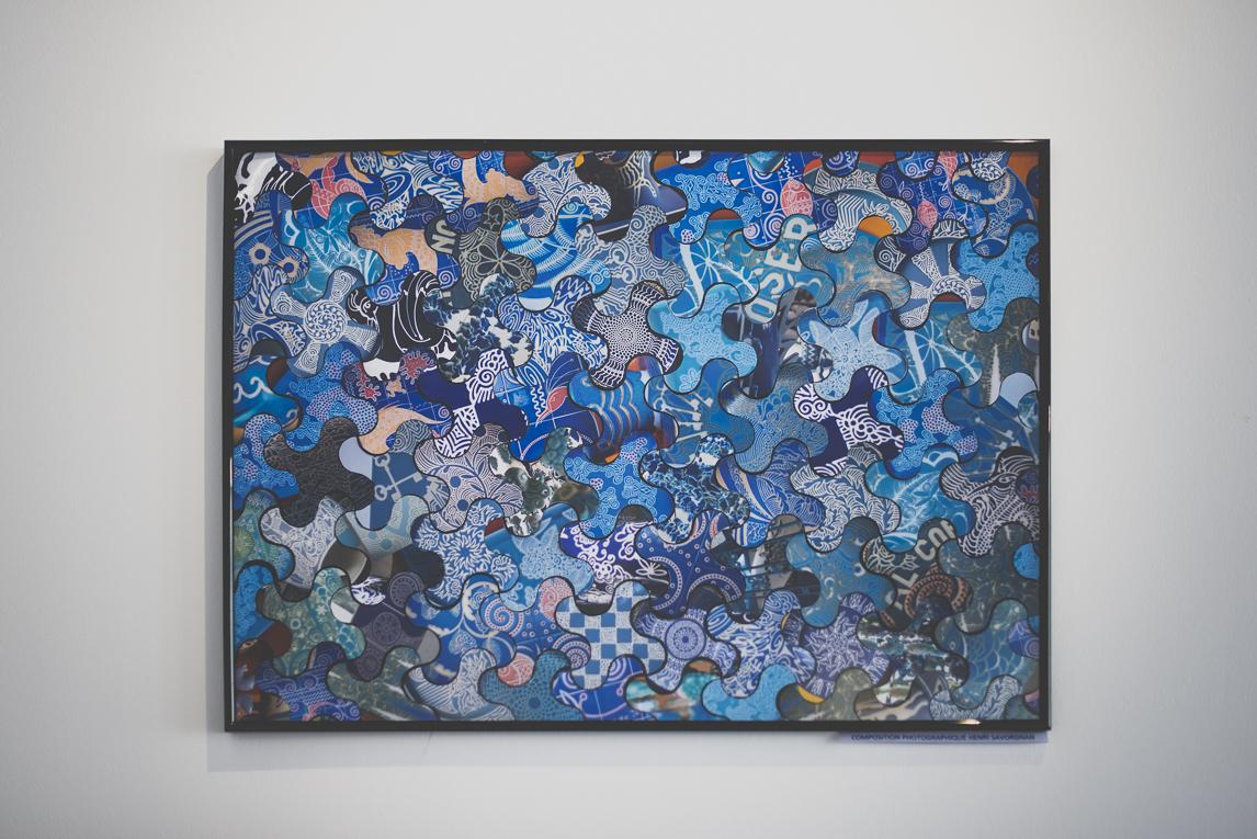 Exposition artiste céramiste Marie-Evelyne Savorgnan - Photographe d'Art