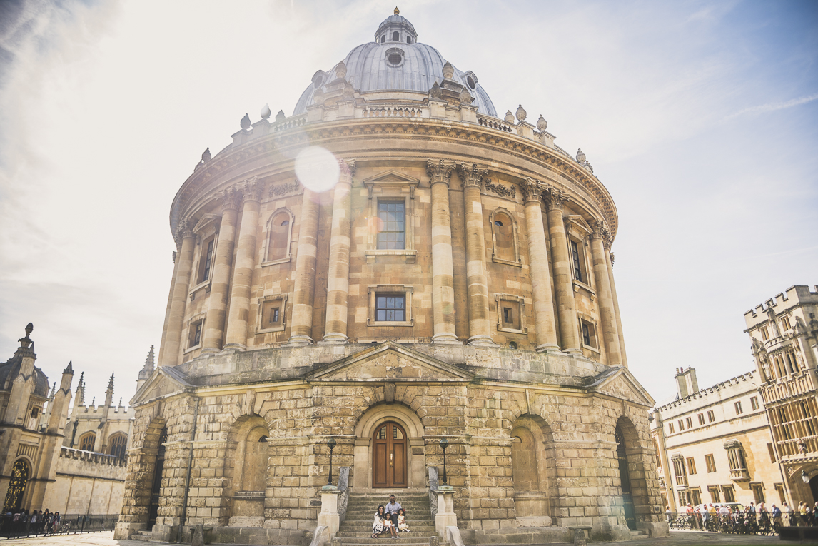 Oxford Vacation Photography