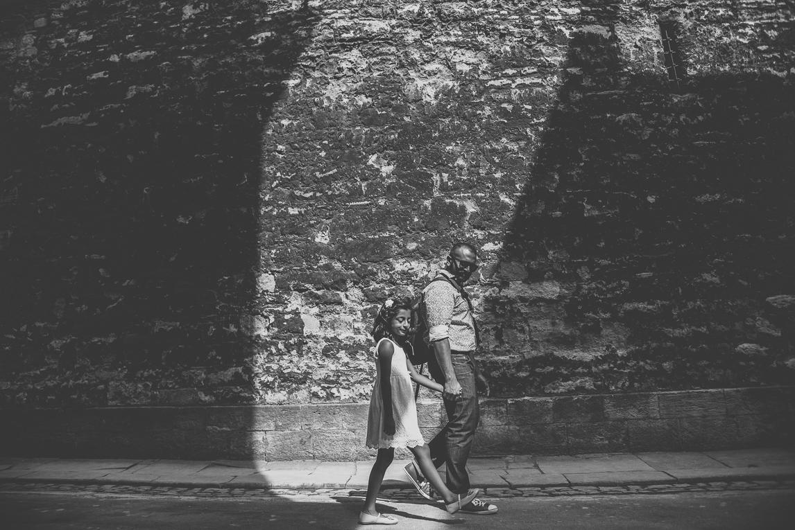 Photographie de Vacances Oxford