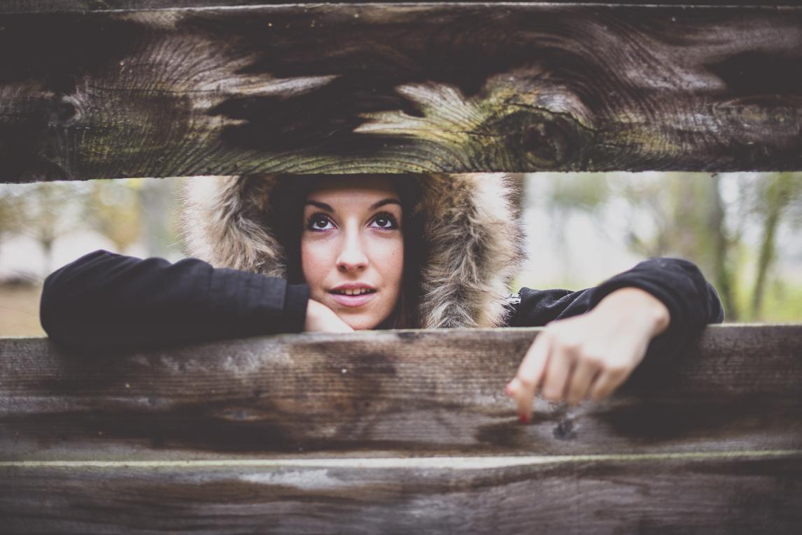 Séance Portrait en Midi-Pyrénées - Photographe de Portrait
