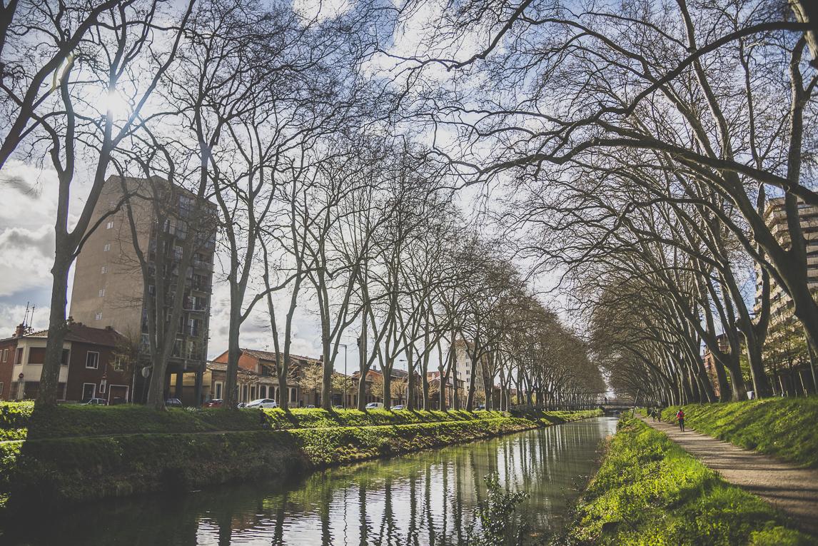 Salon Bien-être et Créations Toulouse - Canal de Brienne - Photographe évènementiel