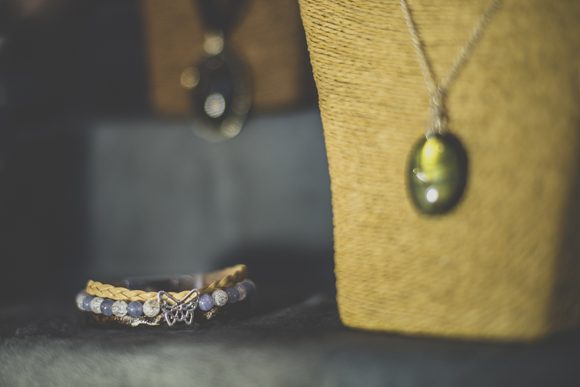 Salon Bien-être et Créations Toulouse - bijoux - Photographe évènementiel