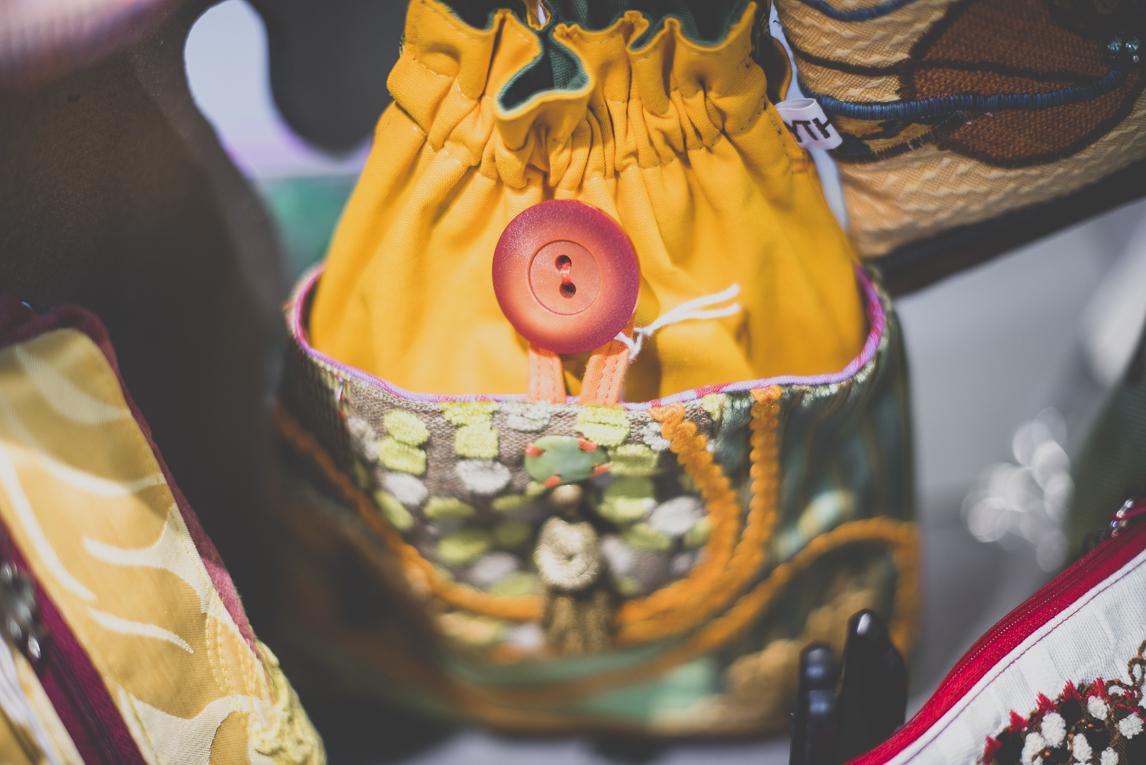 Salon Bien-être et Créations - purse - Event Photographer