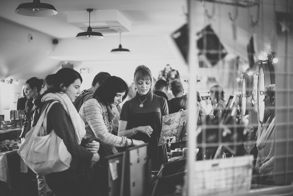Salon Bien-être et Créations Toulouse - stand - Photographe évènementiel