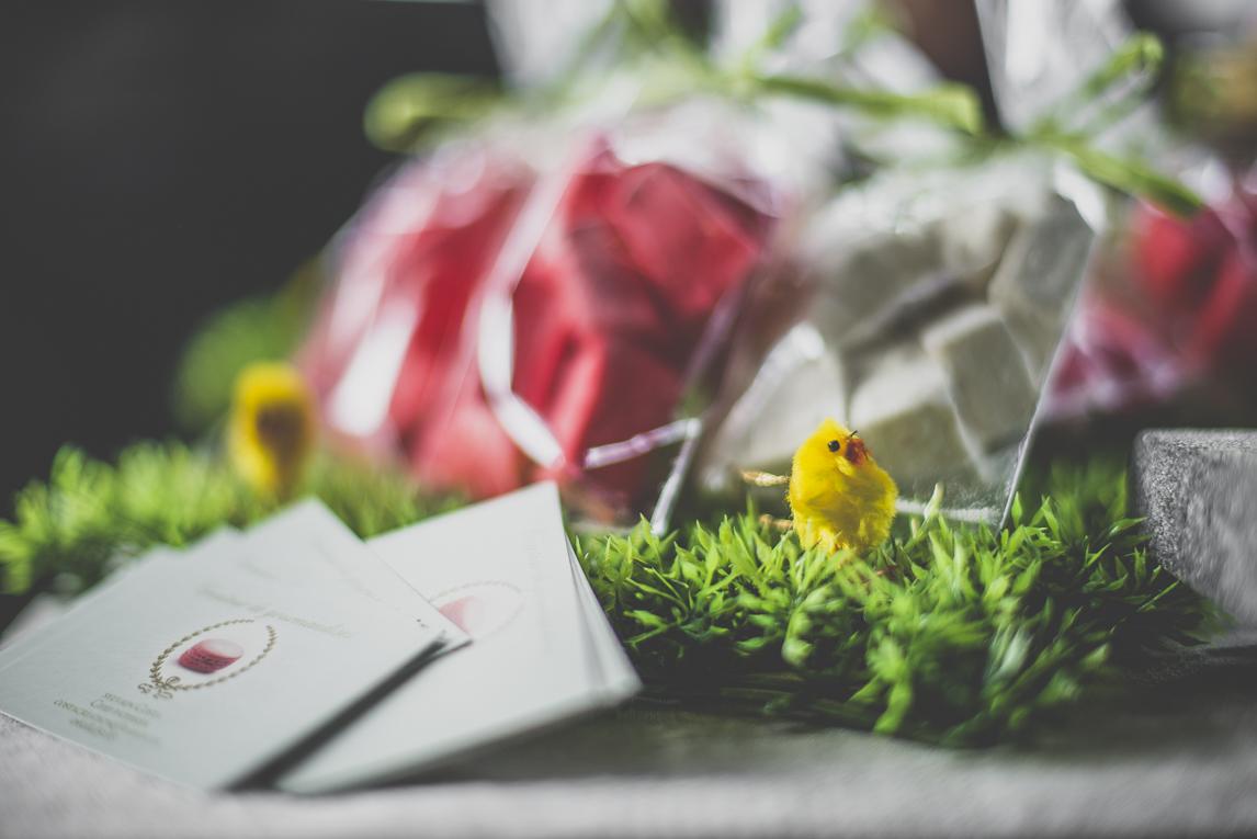 Salon Bien-être et Créations - Easter chocolates - Event Photographer