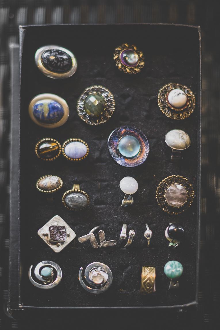 Salon Bien-être et Créations - Jewellery - Event Photographer
