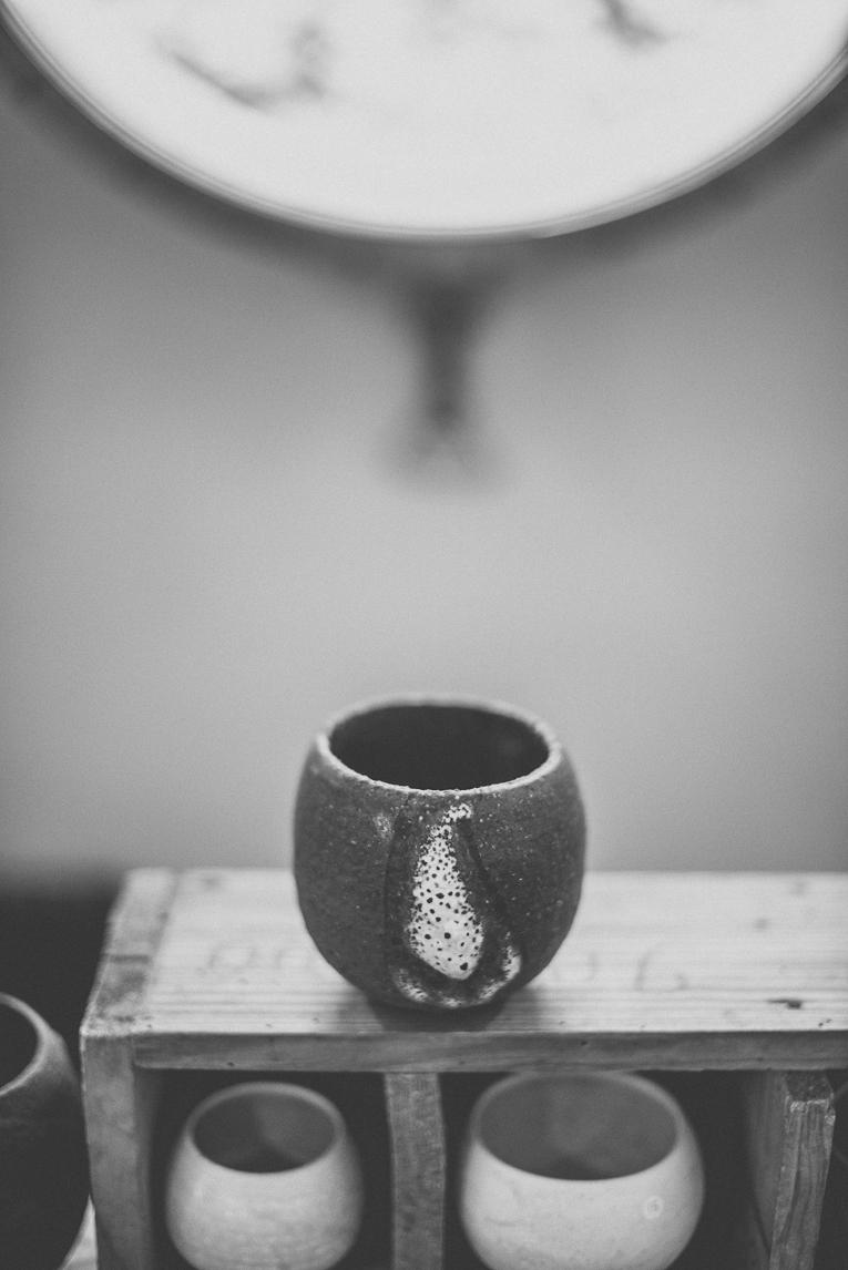 Salon Bien-être et Créations - cups - Event Photographer