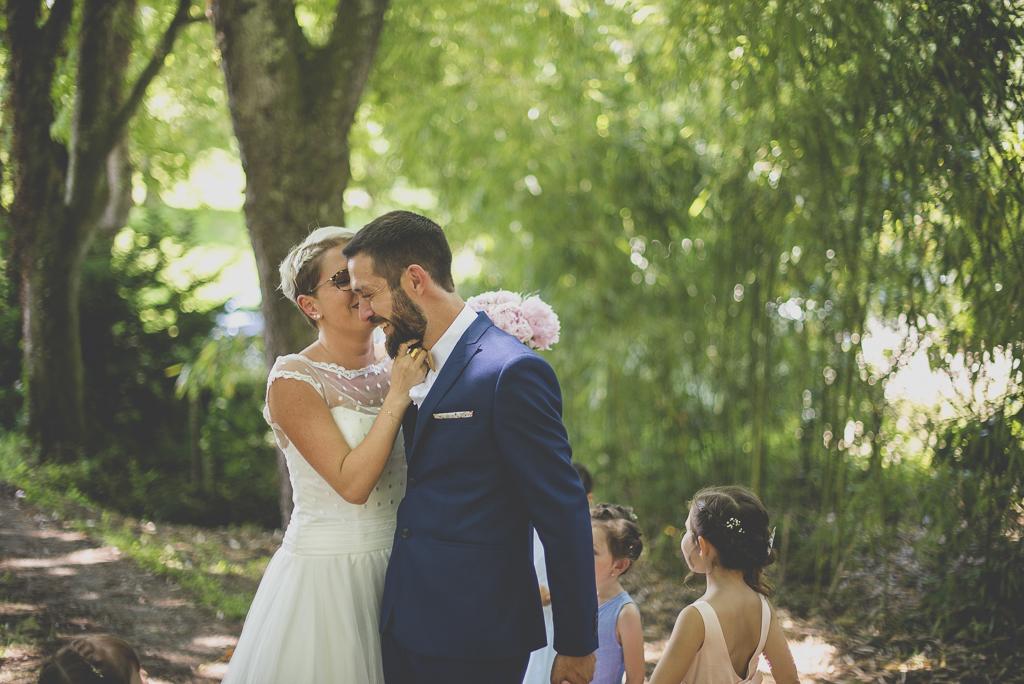 Wedding Photography Haute-Garonne - séance découverte des mariés - Wedding Photographer Saint-Gaudens