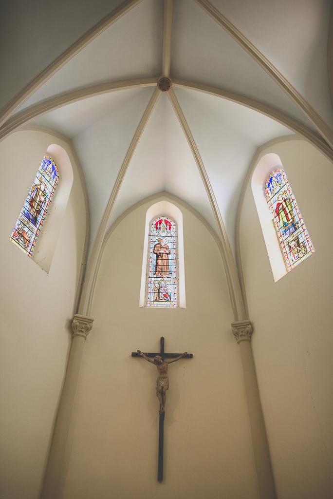 Wedding Photography Haute-Garonne - église Escanecrabe - Wedding Photographer Saint-Gaudens