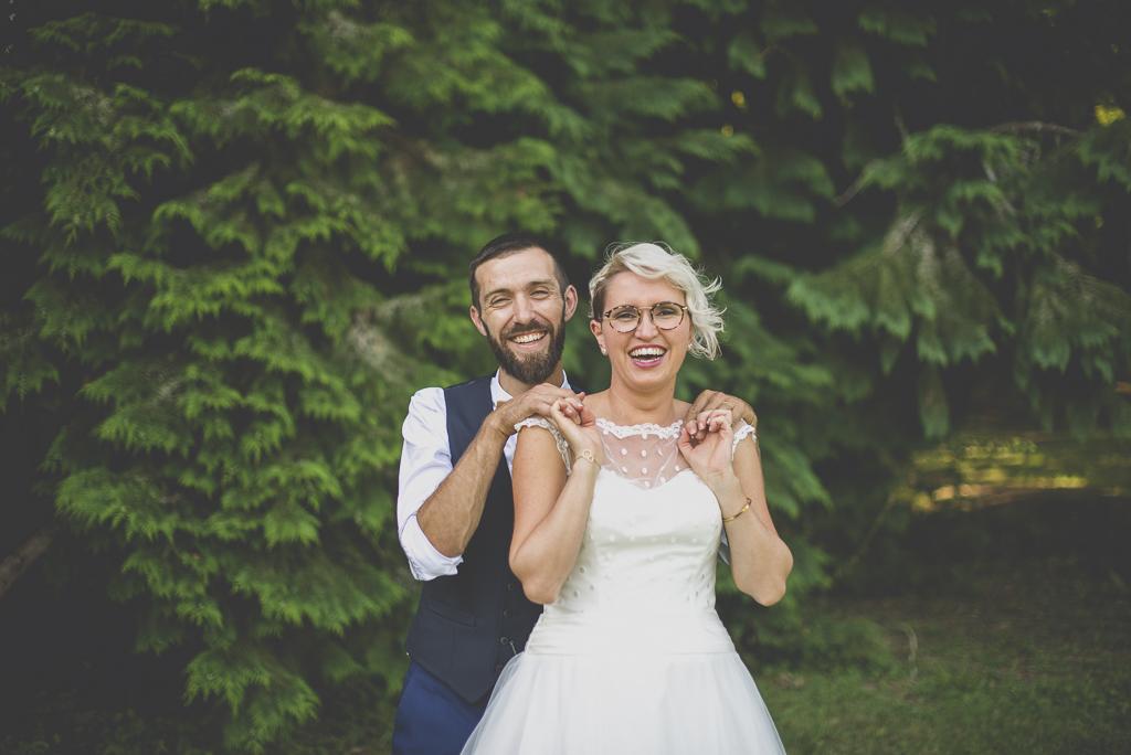 Wedding Photography Haute-Garonne - portraits de couple - Wedding Photographer Saint-Gaudens