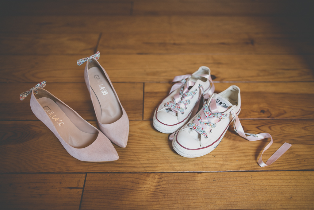 2fd1f0e97b7 Rustic and family wedding  Elodie   Fabrice - Wedding Photographer
