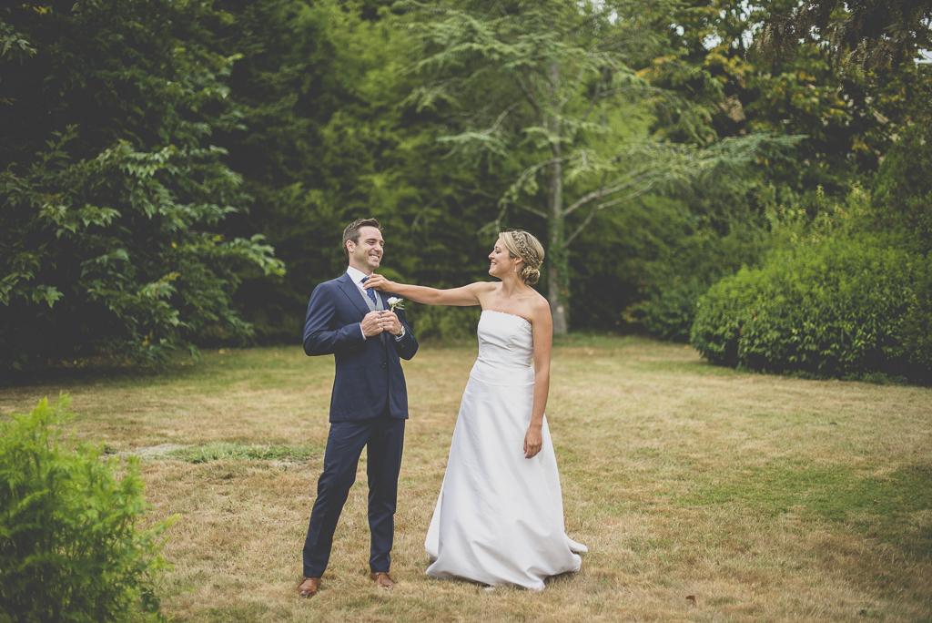 Reportage mariage Auch - Découverte des mariés - Photographe mariage Gers
